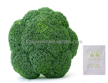 1-MCP, Fruits and Vegetables Antistaling Agent