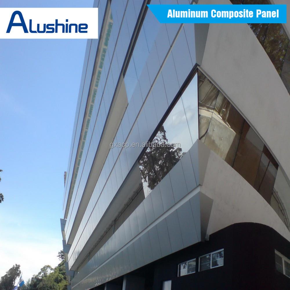 Aluminum Composite Panel Manufacturers : Building material manufacturer aluminum composite panel
