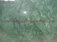NATURAL STONE INDUS GREEN MARBLE TILES COLLECTION