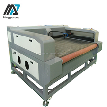 New Architectural Model Laser Cutting Machine For Acrylic Wood Plastic