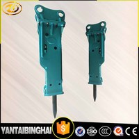 High Quality Rock Hammer For Excavator