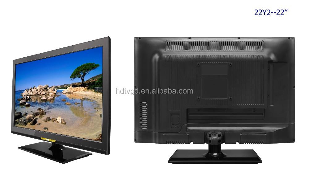 China Fabricante SKD/CKD Kits de TV de 22 polegadas de Alta Resolução Inteligente HD LED TV Televisão Em Casa