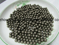 zhuzhou factory suply high quality storage 8mm blank kentanium pellets for grinding