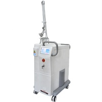 Cheap Home Use Medical RF Excited Fractional CO2 Laser Vaginal Tightening Machine Equipment