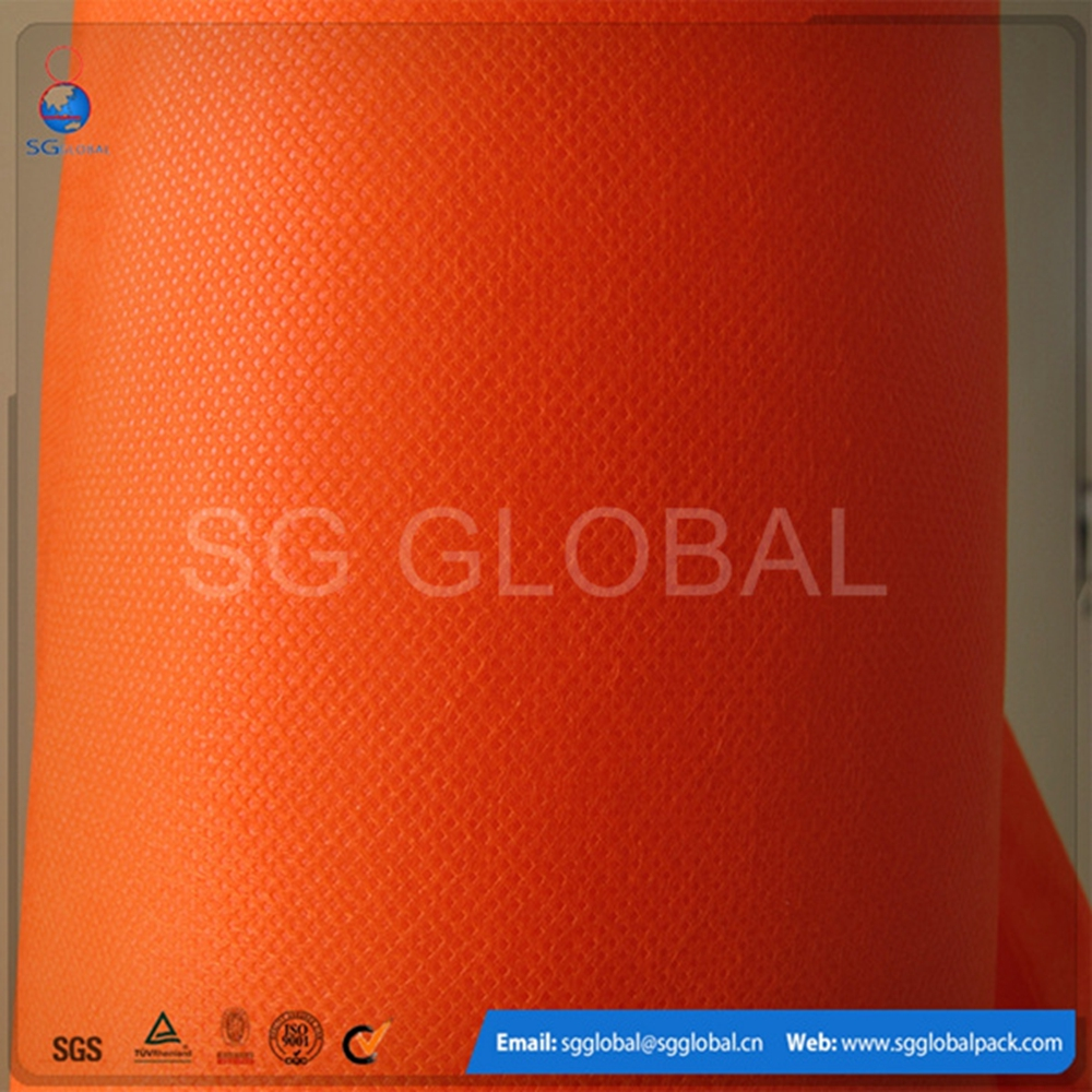Shandong Pla Meltblown Polyester Spunbond Nonwoven Fabric