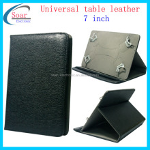 2014 hot selling univeral 7'' leather case for tablet pc,made in China Soar Electronic