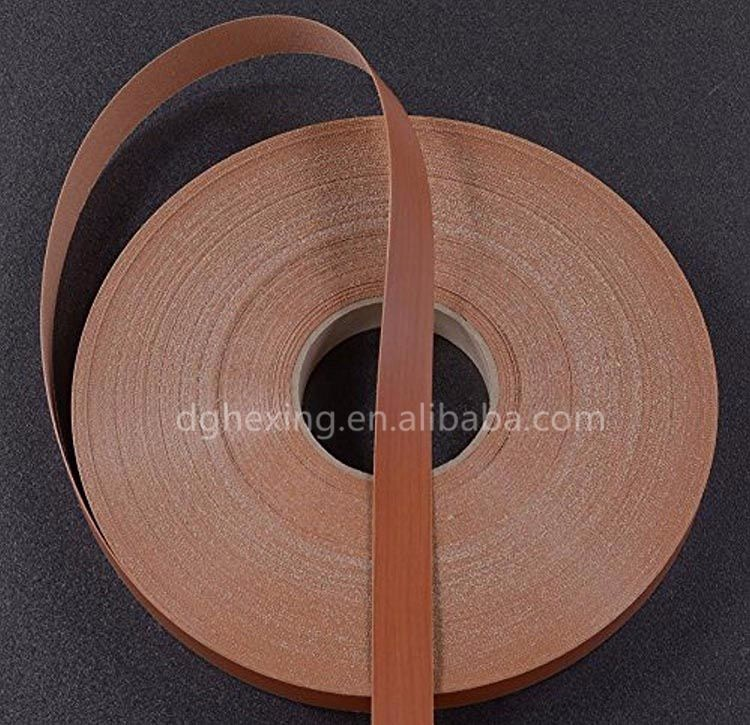 flexible plastic laminate wood grain strips