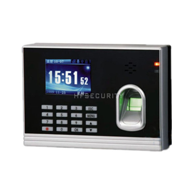 T8 5.0 Attendance Management Software World Time Clock Calculator
