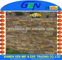 Natural Rustic Slate Wall Cladding Stone