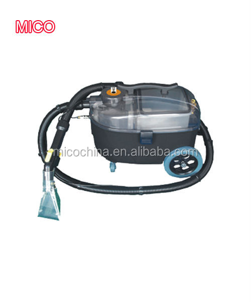 High pressure clean carpet steam cleaning machine
