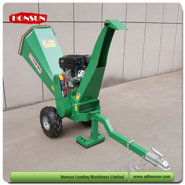 Monthly sales 700 pieces advanced production technology high capacity agriculture bolens chipper shredder