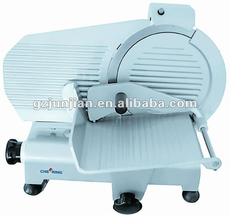 Semi-automatic Meat Slicer, Electric Meat Slicer Cutter