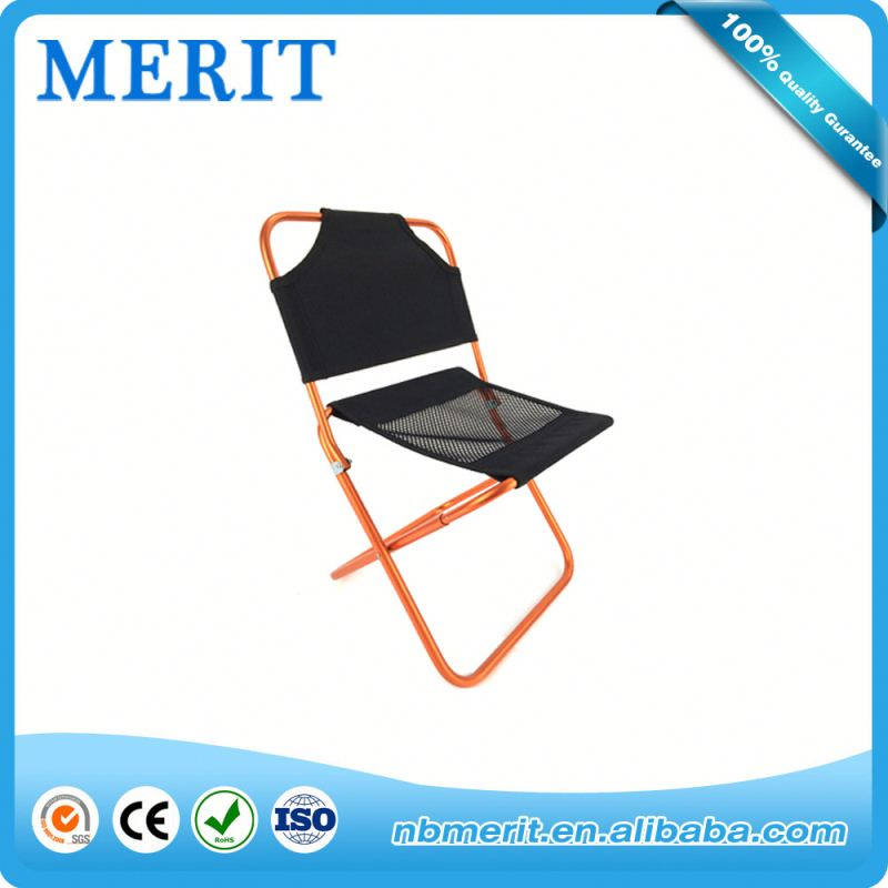 Amazing pocket chair portable folding mini folding stool Fishing chair