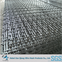 wide used competitive price concrete wire mesh sizes