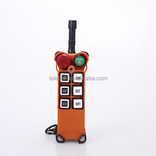 18V-65V F21-E1 cheap one step press buttons industrial wireless remote motor control switch