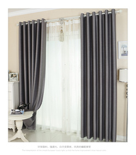 MSJ Latest style cheap good quality window curtains