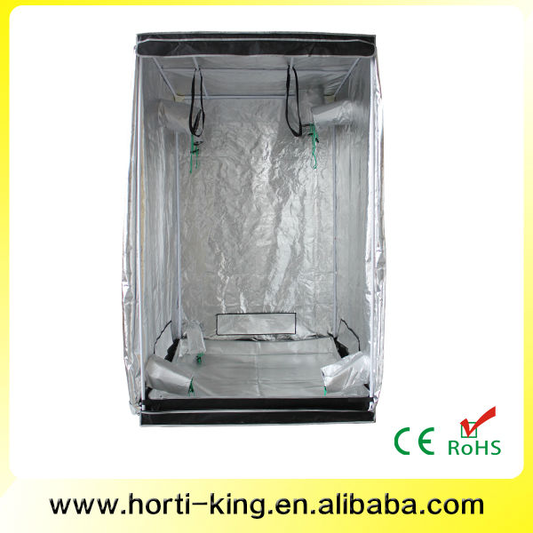 hydroponic clean room growing green room grow tent