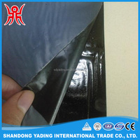 High quality and cheap price N self adhesive polymer modified asphalt waterproof membrane