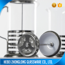 luxury chinese french press coffee maker for wholesale