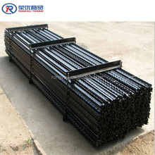 alibaba china used metal y fencing post for garden fence