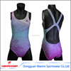 Sublimation Hotsales Swimming Wear OEM Customized