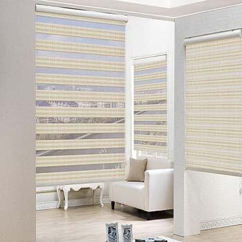 Beautiful vertical blinds sunscreen mini window blinds