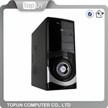 Wholesale elegant table pc computer case sale / best computer parts made in china