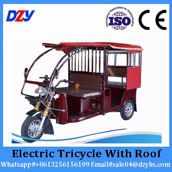 Ac Motor 3 Wheel Electric Tricycle Electric Personal Transport Vehicle Buy 3 Wheel Electric