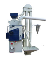 XGI-15 Good quality and best price high capacity rice flour mill machine rice mill machinery for sell