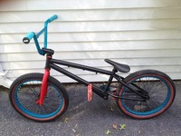 20'' inch Hi-ten Frame BMX Bike/ bicicleta/ dirt jump bmx/ kid bik
