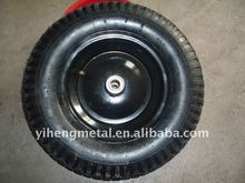 wheel barrow wheels 4.80/4.00-8