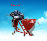 HX760 Grouting Cement Mortar Spraying Machine