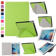 Guangzhou Manufacturer tablet PC Case For Ipad Pro 9.7 Case