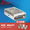 High Efficiency 150w 12v 12 5amp