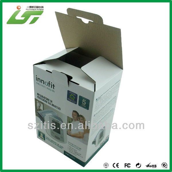 High quality packaging box in kuala lumpur wholesale in Shenzhen