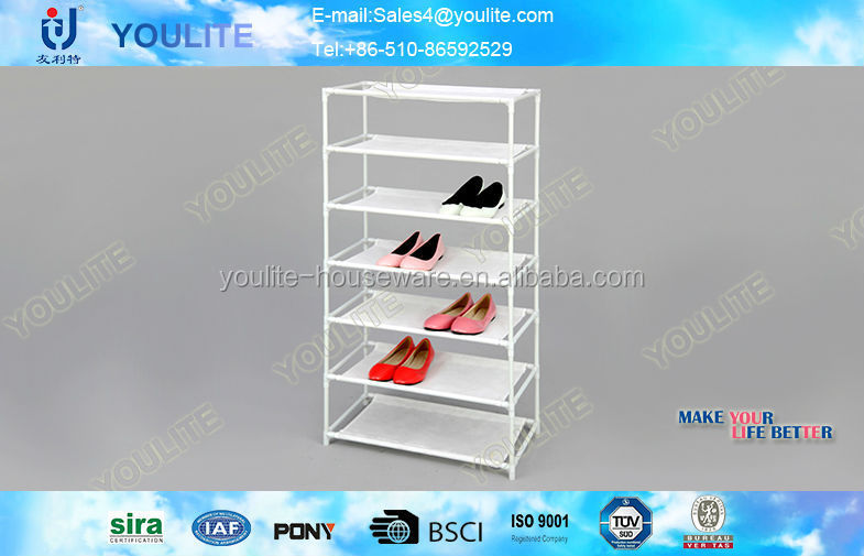 balcony stand closed shoe rack