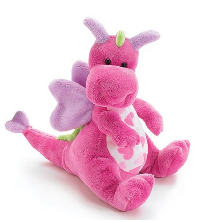 wholesale cute stuffed animal dragon,plush soft dragon toy for kids