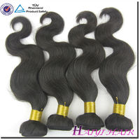 Direct Human Hair Factory Persian Virgin Hair