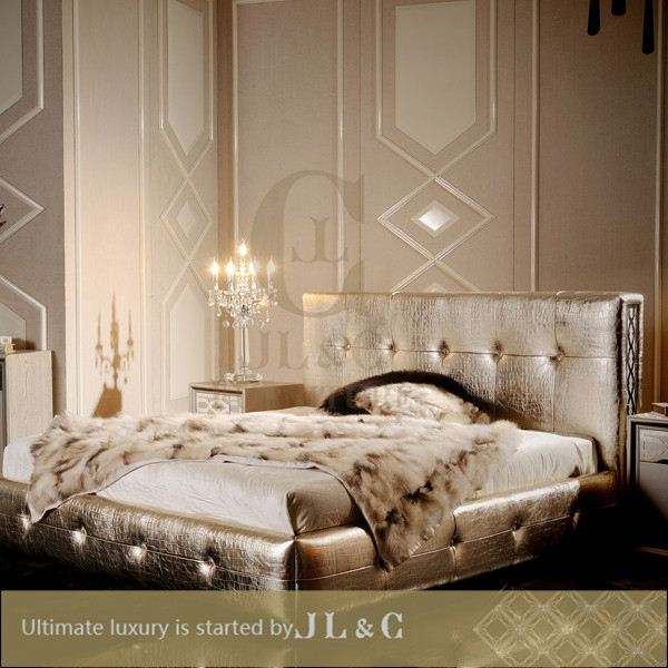 bedroom furniture korea JB15-JL&C Furniture