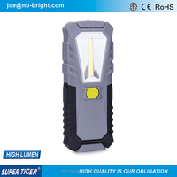 portable sturdy cool design magnetic work lamp