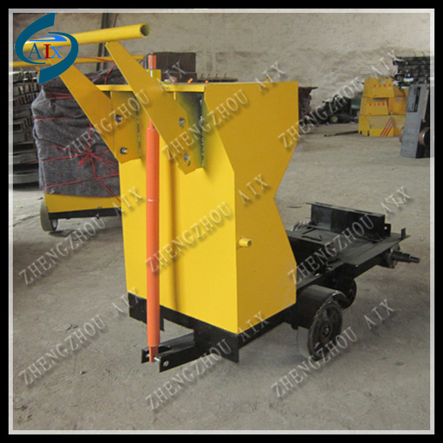 Factory price concrete road cutter