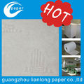 It offers a variety of factory direct watermark paper