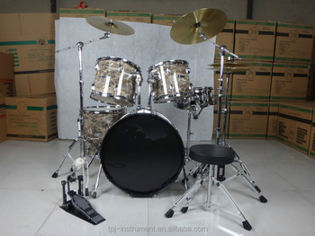 HIGH quality 5pcs drum set