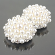 Superior Quality circle Imitation Pearls Diy Resin A Manicure Hair Ornaments Clothing Phone Beauty Accessories