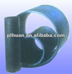 Cast Basalt Pipe Liner