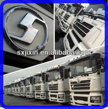Shaanxi F2000 10 wheeler dump trucks for sale