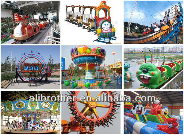 Cheap price for foreign clients ! Outdoor kiddie park Equipment pirate ship
