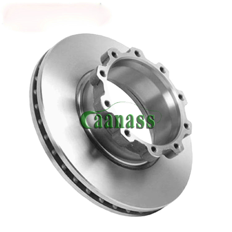 1402272 81508030041 European truck with man truck disc rotor
