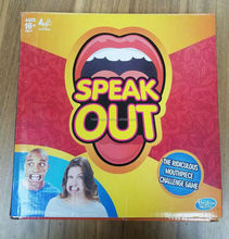 2016 hottest speak out board game