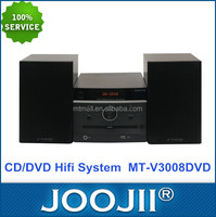 Professional Mini Hifi Combo for Home Theatre